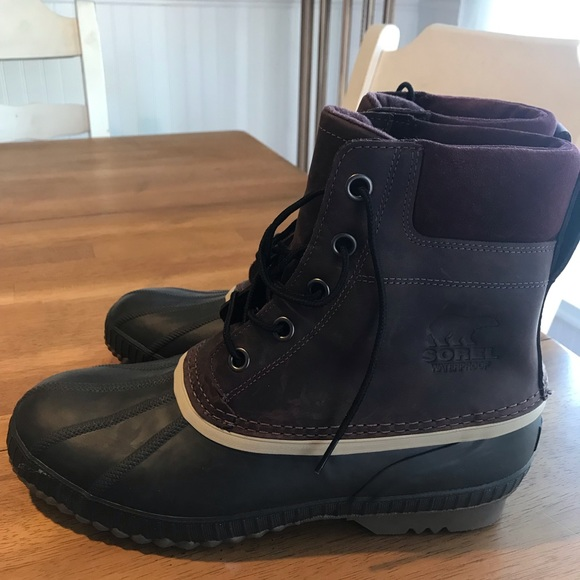 87e7e85ed7f Sorel Men s Boots w  tags from Nordstrom